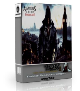 ترینر بازی (+19) Assassins Creed Syndicate 1.12