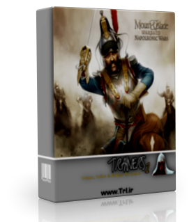 بازی (Mount And Blade : Napoleonic War(DLC