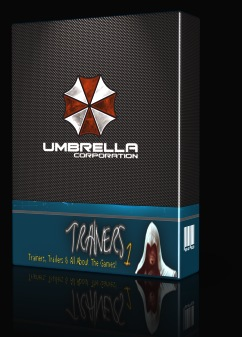 ترینر بازی MrAntiFun +3] Umbrella Corps] نسخه 1.02