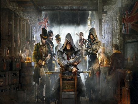 تریلر بازی Assassins Creed Syndicate